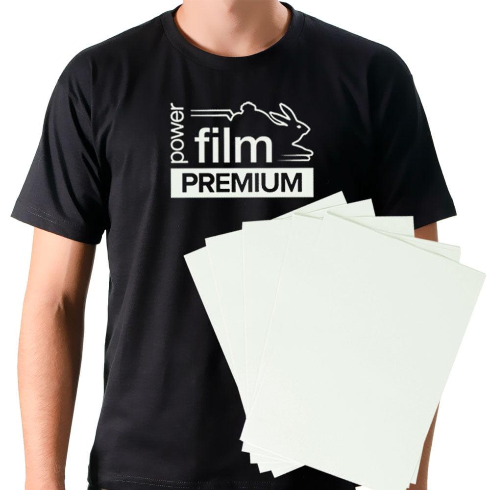 Power Film Premium - A3 - 10 Folhas