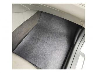Tapete protetor para carros - descartável - Tam. Pequeno - 35x50 - pacotes com 10un