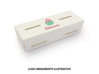 Caixa Para DOCES / SALGADOS Ref07