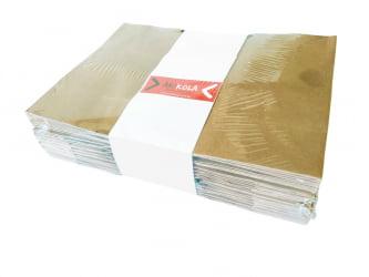 Sacola Kraft - Ref04 - 42x14x30