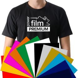 Kit Power Film Premium - 12 cores - A3