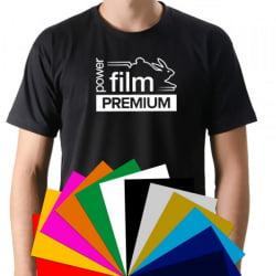 Kit Power Film Premium - 12 cores - A4